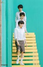 [Shortfic TFBOYS] [Vương Nguyên] Tình yêu của Độc Duy là gì? by MinhAnhL023
