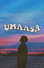 Umaasa  by Ace_Rubante