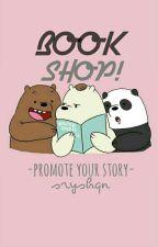 Book Shop (TS) by sryshqn