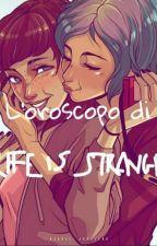 L'oroscopo Di Life Is Strange by FinnTozier00