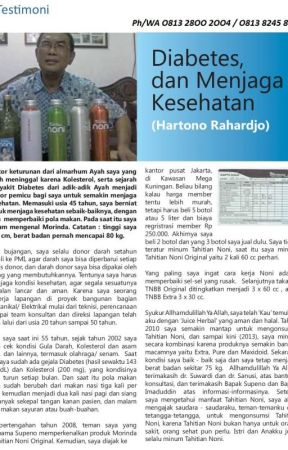 Agen dan Distributor Tahitian Noni Kendari 0813 8245 8258 by TahitianNoni