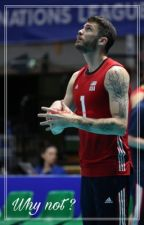Why not? |MATT ANDERSON| by Elena_Cester_12
