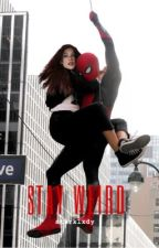 Stay Weird » Peter Parker by starklxdy