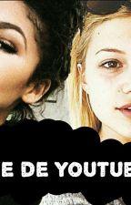 Nos vies de YouTubeuses(magcon vers le milieu ) by amourxxxx