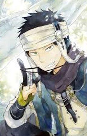 He S My Knight In Shining Armor Akagami No Shirayukihime Fanfiction Chapter 2 Wattpad