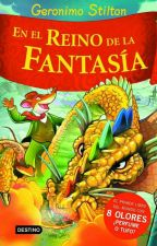 En el Reino de la Fantasia by karenzuda
