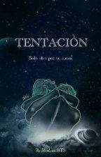 Tentación (JIMIN Y TU)[-18] by JiminaaBTS