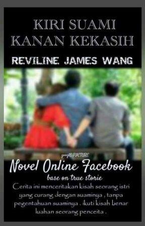 KIRI SUAMI KANAN KEKASIH  by RevilineJamesWang