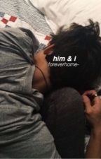 him & i  by foreverhome-