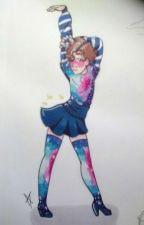 Drawings of mine!!! by xX_DeadGurl_Xx