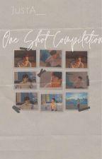 One shot Compilation (JoyJin) by MeeNa_21