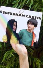 Selebgram cantik by DILAN1909