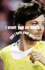 i want you so much (but i hate your guts) [L.S] //traducción// by pinchezayn
