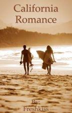 California Romance by freshkiss