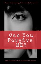 Can You forgive me? by rei001