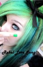 Rebel Love Song (Sequel to My Brother's Band) by AskingAshley