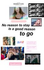 No reason to stay  [WARMI] by yellowkth