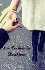 Die Tochter des Direktors  by Snow_0311