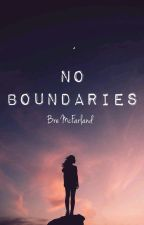 No Boundaries by bremcfarland