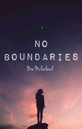 No Boundaries by bremcfarland