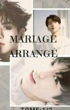 mariage Arrangé (Jungkook) by ArmyfolleDeJungkook