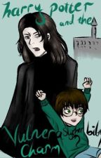 Harry Potter and the Vulnerability Charm by AdriansLittlespace