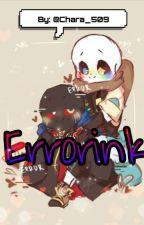 Più che amici ~ERRORINK~ by Chara_509