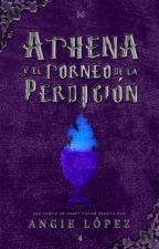 Athena y el Torneo de la Perdición #4 by -starprince