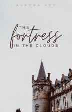 The Fortress in the Clouds by twelvewonderingstars
