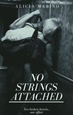 No Strings Attached by AliciaMarino