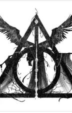 Abandoned Harry Potter  by Hppjomlg