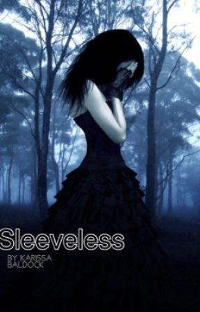 sleeveless by kiss43211
