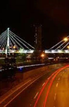 Puente by rodrigorojochile