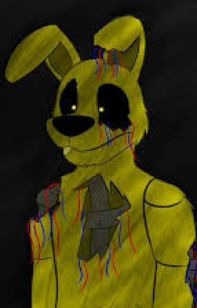 About Me by Springtrap76