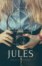 Jules  by GenesisVernaza13