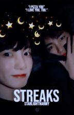 Streaks   VKOOK FF  by StarlightNArmy