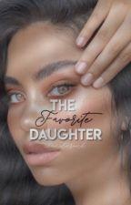 favorite daughter  by -chaneldrunk