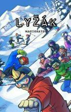 Lyžák (mlbff) by DorryCZ