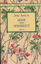 Sentido y Sensibilidad  Jane Austen by MoonGreen823