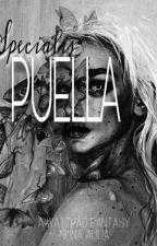 Specialis Puella by nunaaulia