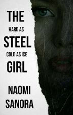 The Steel Girl by NaomiSanora