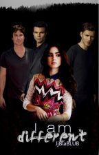 I am different (Vampire Diaries fanfiction) *langsame Updates* by blathebub