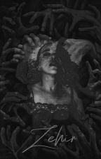 Ev Hapsi -Bitti- by roselala182