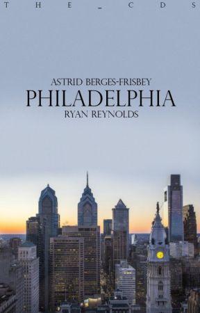 Philadelphia by The_CDS