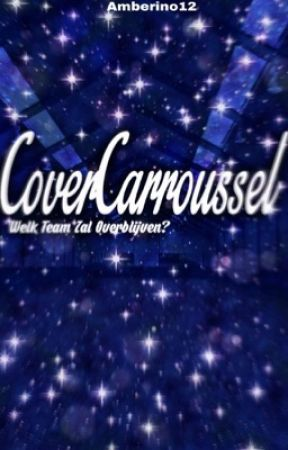 CoverCarroussel - Wedstrijd by Amberino12