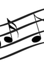 Song Lyrics by ausans8080