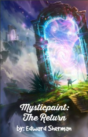 Mysticpaint: The Return by PansexualVulpix