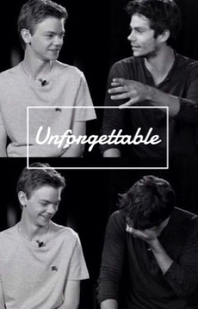 Unforgettable ||Newtmas|| by XxNewtmasforevah