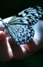A butterflies journey {Octavia Blake} BOOK 1 by alexxa176