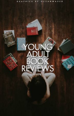 YA Book Reviews 2018 by youngadultreads
